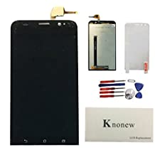 KNONEW Generic For Asus Zenfone 2 ZE551ML 5.5 LCD With Touch Display Screen Digitizer Assembly