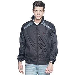 Buy OJASS Men's Solid Regular Jacket India 2021