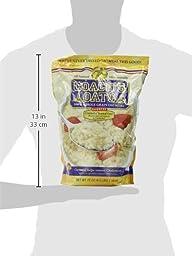 Coach\'s Oats 100% Whole Grain Oatmeal, 4.5 lbs