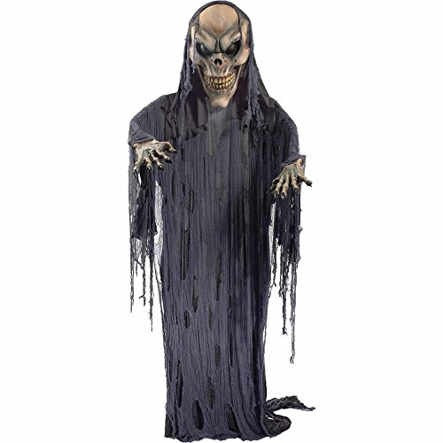 12' Hanging Skeleton Prop Halloween Decoration for $<!--$76.39-->