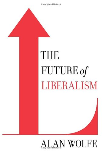 FUTURE OF LIBERALISM, THE