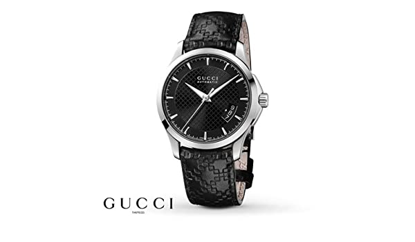 6da3e8b8f55 Amazon.com   Gucci Men s Watch