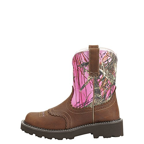 Ariat Women's Fatbaby Western Cowboy Boot