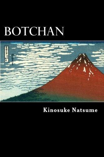 Botchan pdf epub