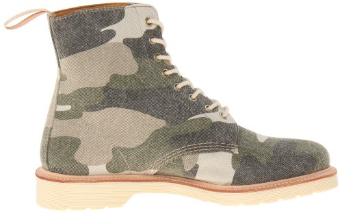 Dr. Martens Heren Beckett 8-stropdas Boot Multi