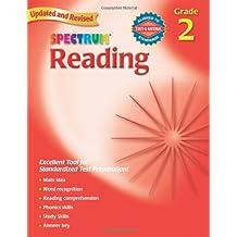 Reading, Grade 2 (Spectrum)