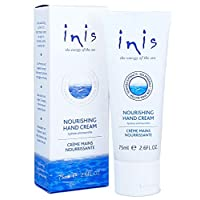 Inis the Energy of the Sea Nourishing Hand Cream, 2.6 Fluid Ounce
