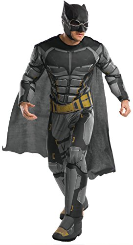 Rubie's Costumes Men's Tactical Batman Adult Deluxe Costume (Large Image)
