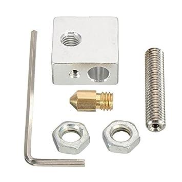 lgdehome 3d impresora extrusor accesorios partes herramientas ...