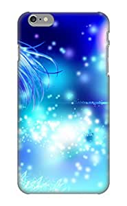Iphone 6 Plus Dsbrzx-3092-agxtnqn Anime Angel Beats Kanade Tachibana Tpu Silicone Gel Case Cover For Lovers