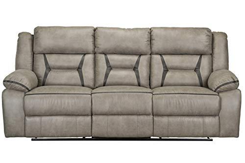 Amazon.com: Standard Furniture 4227363V Acropolis Manual ...
