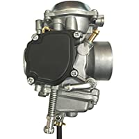 ZOOM ZOOM PARTS NEW CARBURETOR FITS POLARIS RANGER 400...