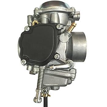 zoom zoom parts new carburetor fits polaris sportsman 500 4x4 atv quad carb  1999-2000