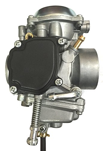 Polaris Atv Carburetor - ZOOM ZOOM PARTS NEW CARBURETOR FITS POLARIS SPORTSMAN 400 4x4 ATV QUAD CARB 2001-2012 FREE FEDEX 2 DAY SHIPPING