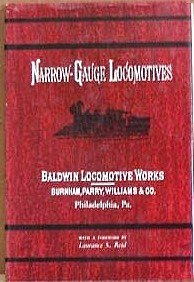 Review The Narrow-Gauge Locomotives; The