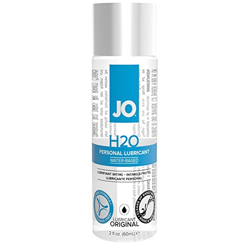System Jo H2o Lubricant, 2 Ounce