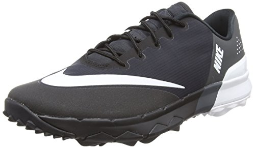 Nike Fi white black Femme Chaussures Noir anthracite Sport Flex 00xYqBrd