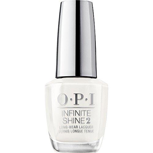 OPI Infinite Shine, Funny Bunny, 0.5 Fl Oz