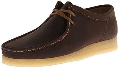 Clarks Men's Wallabee Shoe