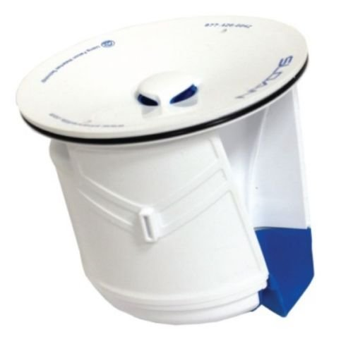 Sloan 1001500 Water Free Urinal Cartridge
