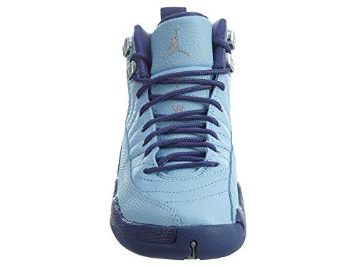 bluecap Nike 418 Lilla 510815 Sølv Sko Dk Støv Metallisk Blå Basketball Kvinners ArAxvqY