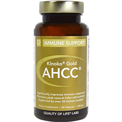 We Analyzed 1,839 Reviews To Find THE BEST Ahcc Mushroom Extract Organic