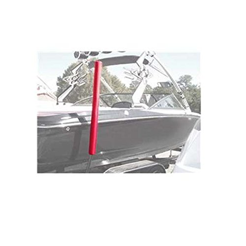 attwood Boat Trailer Guide Protector (Royal Blue, 2.5-Inch I.D/60-Inch Length)