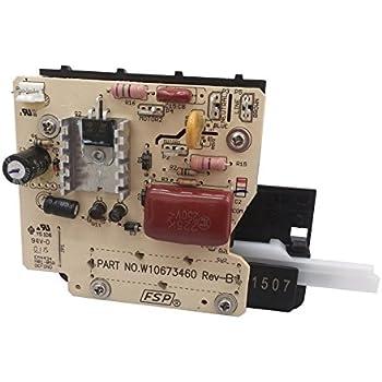 Amazon Com Kitchenaid 9706650 Replacement Speed Control