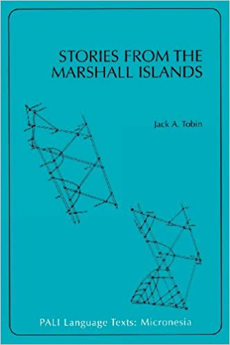 Amazon com: Stories from the Marshall Islands: Bwebwenato