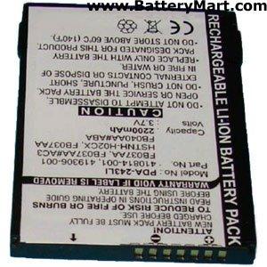 PDA Dantona PDA-243LI Lithium, Lithium Ion (ICR/CGR/LIR) Battery 3.7 Volts by Dantona