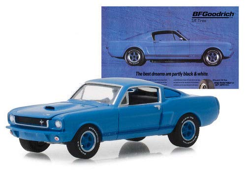 1966 Shelby Mustang - 3