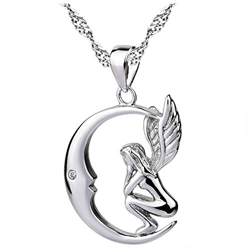 chang-dang-womens-925-sterling-silver-moon-and-angel-wings-pendant-necklace-18-inches