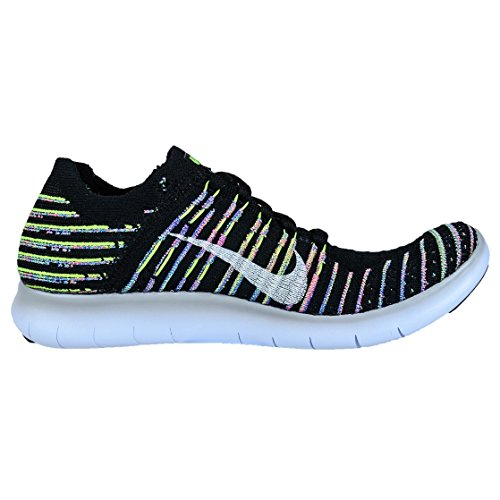 Femmes 003 Pour Volt Bleu noir Pied De Chaussures Course Lagon 831070 Nike Noires Blanc Spnqxf0p