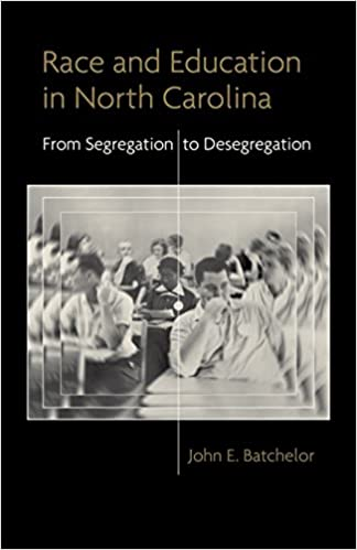 Segregation Drives Discipline >> Race And Education In North Carolina From Segregation To