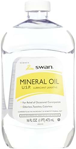 Mua mineral oil trên Amazon Mỹ chính hãng giá rẻ | Fado vn