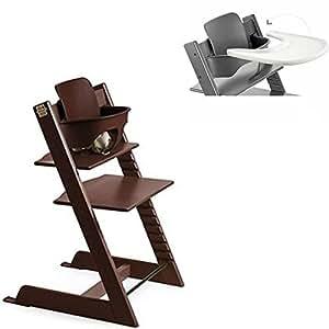 Stokke tripp trapp high chair baby set - Tripp trapp stuhl amazon ...
