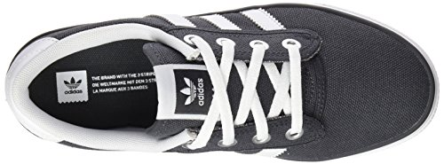 Grey Kiel Ftwr Shoes Carbon adidas White Grey Skateboarding Boys' Solid Dgh Fq004wR5