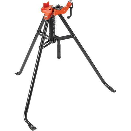 RIDGID - 460-12 PORTABLE TRISTANDCHAIN VISE - 632-36278 by MyDirectAdvantage