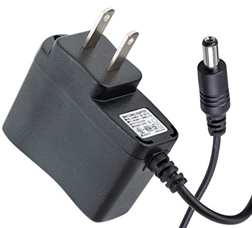 Aria PS1 Music Stand Light Replacement Power Supply Adapter Cord