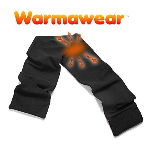 2 opinioni per Sciarpa Riscaldata a Batterie Warmawear