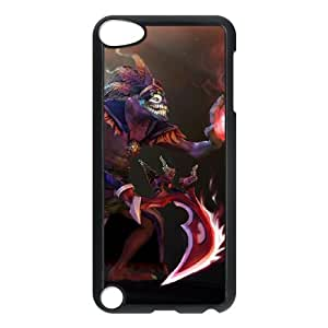 iPod Touch 5 Case Black Defense Of The Ancients Dota 2 DAZZLE Mjmub