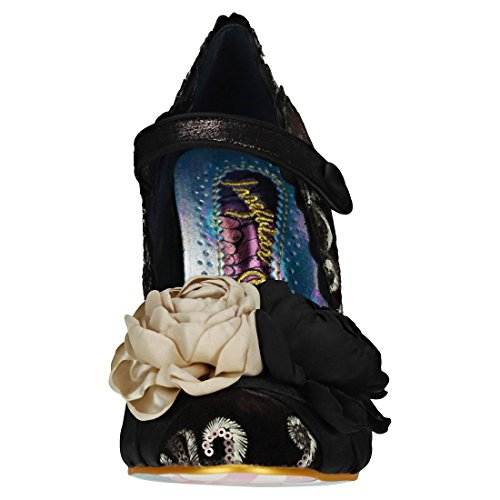 Thames Choice Femmes Upon Chaussures Irregular 8wf6xqBw