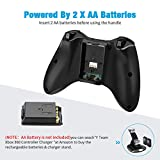 Wireless Controller for Xbox 360, 2.4GHZ Gamepad