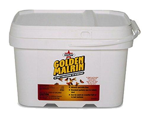 Starbar Golden Malrin Fly -