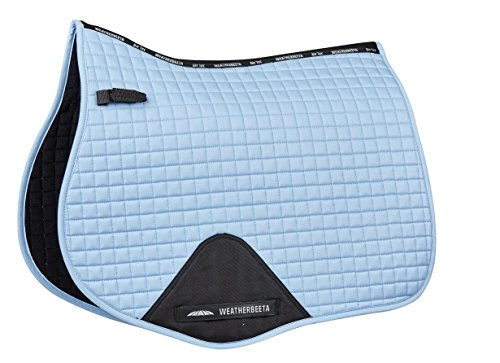 Weatherbeeta Prime All Purpose Saddle Pad Denim Full, used for sale  Delivered anywhere in USA