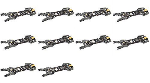 10 x Quantity of Walkera Runner 250 DIY 250-Z-23 Power Board [並行輸入品] B07BFSH67H