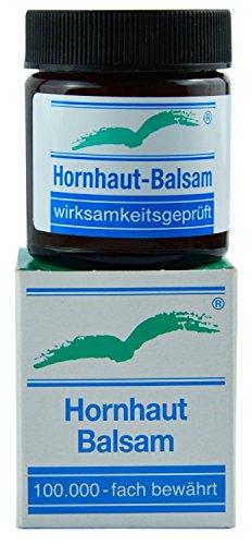 Badestrand Kosmetik Hornhautentferner, Anti-Hornhaut, sanfte Fußpflege, ergiebige Creme, bis zu 75% der Hornhaut weg in 28 Tagen,1er Pack (1 x 30 g)