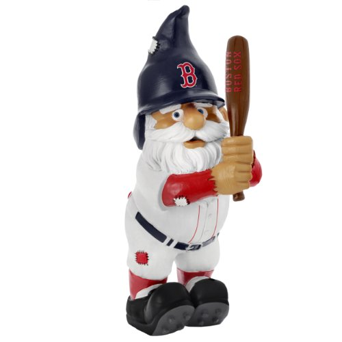 MLB Boston Red Sox Action Gnome Batter