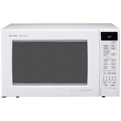 R 930AW 2 Cubic 900 Watt Convection Microwave