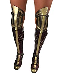 Wonder Woman Dawn Of Justice Costume Boot Size 6